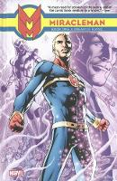 Miracleman Book 1: A Dream Of Flying (Hardback)
