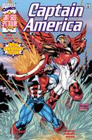 Captain America By Dan Jurgens Volume 1 (Paperback)