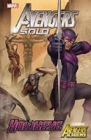 Hawkeye: Blindspot (Hardback)