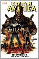Captain America: Red Menace Ultimate Collection (Paperback)