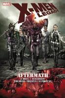 X-Men Legacy: X-men Legacy: Aftermath Aftermath