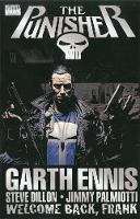 Punisher: Welcome Back, Frank (Paperback)