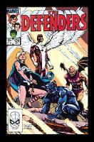 Essential Defenders Volume 6 (Paperback)