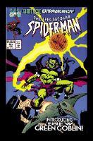 Green Goblin: A Lighter Shade Of Green (Paperback)