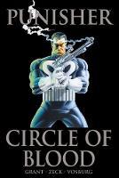 Punisher: Circle Of Blood (Paperback)