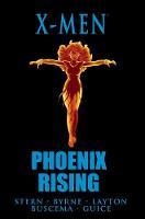X-men: Phoenix Rising (Paperback)
