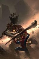 Fear Itself: Spider-man (Hardback)