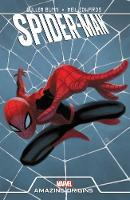 Spider-man: Amazing Origins (Paperback)
