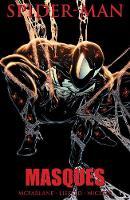Spider-man: Masques (Hardback)