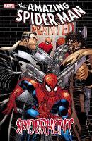 Spider-Man: Spider-man: Spider-hunt Spider-Hunt (Paperback)