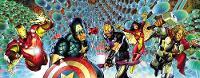 Avengers By Brian Michael Bendis - Volume 5 (Hardback)