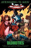 Avengers/x-men: Bloodties (Hardback)