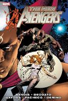 New Avengers By Brian Michael Bendis Volume 5 (Paperback)