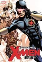 Astonishing X-men: Exalted (Hardback)