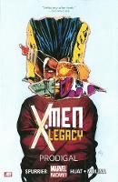 X-men Legacy - Volume 1: Prodigal (marvel Now) (Paperback)