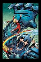 Power Pack Classic - Volume 4 (Paperback)