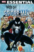 Essential Web Of Spider-man - Vol. 2 (Paperback)