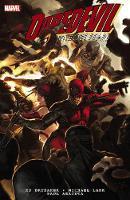 Daredevil By Ed Brubaker & Michael Lark Ultimate Collection - Book 2 (Paperback)