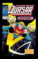 Quasar Classic Volume 1 (Paperback)