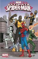 Marvel Universe Ultimate Spider-man - Volume 3 (Paperback)
