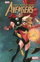 Marvel Universe Avengers Earth's Mightiest Heroes - Volume 3 (Paperback)