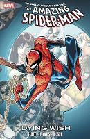 Spider-man: Dying Wish (Paperback)