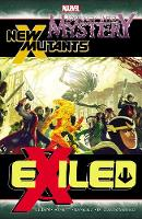 Journey into Mystery/New Mutants: Journey Into Mystery/new Mutants: Exiled Exiled (Paperback)
