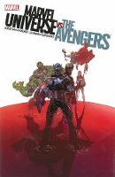 Marvel Universe Vs. The Avengers (Paperback)