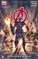 Avengers Volume 1: Avengers World (marvel Now) (Paperback)