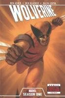 Wolverine: Season One (Hardback)