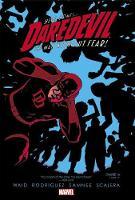 Daredevil By Mark Waid Volume 6 (Paperback)