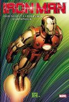 Iron Man By Michelinie, Layton & Romita Jr. Omnibus (Hardback)