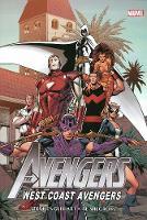 Avengers: West Coast Avengers Omnibus Volume 2 (Hardback)