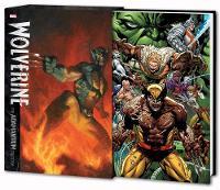 Wolverine: The Adamantium Collection (Hardback)
