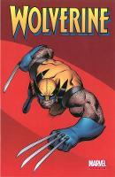 Marvel Universe: Marvel Universe Wolverine Digest Wolverine -Digest (Paperback)