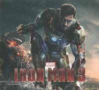 Marvel's Iron Man: Marvel's Iron Man 3: The Art Of The Movie Slipcase Art of the Movie Slipcase Volume 3 (Hardback)