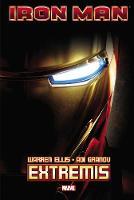 Iron Man: Iron Man: Extremis Extremis
