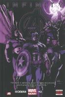Avengers - Volume 4: Infinity (marvel Now) (Hardback)