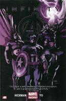 Avengers Volume 4: Infinity (marvel Now) (Paperback)