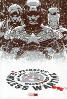 Avengers: Endless Wartime (Hardback)