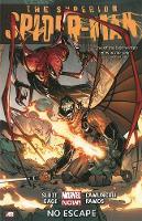 Superior Spider-man - Volume 3: No Escape (marvel Now) (Paperback)