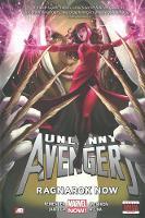Uncanny Avengers Volume 3: Ragnarok Now (marvel Now) (Hardback)