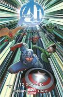 Avengers A.i. Volume 2: 12,000 A.d. (Paperback)