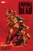 George Romero's Empire Of The Dead (Hardback)