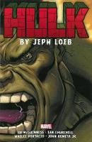 Hulk: Hulk By Jeph Loeb: The Complete Collection Volume 2 Complete Collection Volume 2 (Paperback)