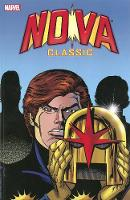 Nova Classic Volume 3 (Paperback)