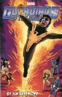 Guardians Of The Galaxy By Jim Valentino Volume 2 (Paperback)