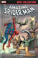 Amazing Spider-man Epic Collection: Great Power (Paperback)