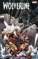Wolverine By Larry Hama & Marc Silvestri Volume 2 (Paperback)