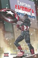 Captain America Volume 3: Loose Nuke (marvel Now) (Hardback)